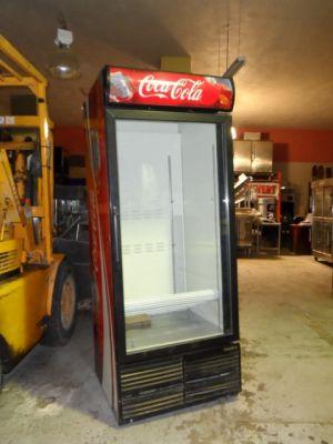 frigo vitr cocacola recyclage industriel. Black Bedroom Furniture Sets. Home Design Ideas