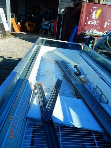 Pr sentoir r frig r arneg bilbao 8 recyclage industriel - Comptoir des cotonniers bilbao ...